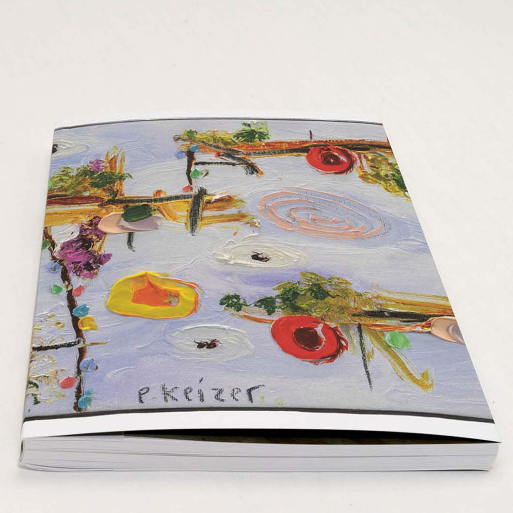 peter keizer catalogue unfolded